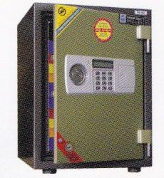 Merek : Hanmi Tipe : HS-49 E Outside Dimension : H. 490 x W. 350 x D. 370 mm Inside Dimension : H. 365 x W. 245 x D. 260 mm Weight : 55 Kgs Litters : 23