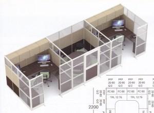 Partisi-kantor-uno-11-Series-Premium-3-Staff-300x220