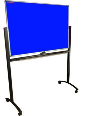 softboard 90x120 bludru stand