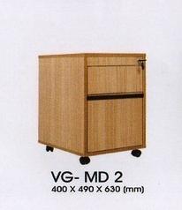 Merk : Indachi Type : VG-MD 2 Ukuran : 400 x 490 x 630