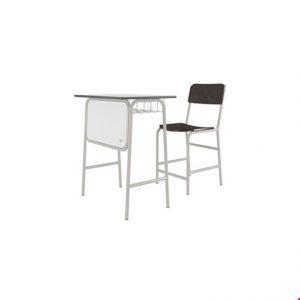 kursi dan meja belajar orbitrend SKT-3
