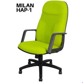 Milan Hap 1