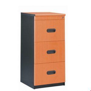 Filing Cabinet Ichiko 3 Laci IC 708