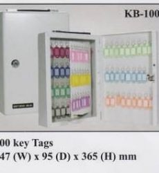 Key-Box-Daichiban-KB-100