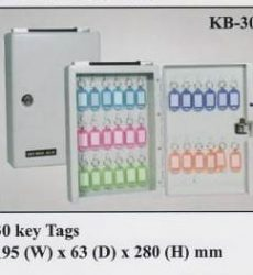 Key-Box-Daichiban-KB-30