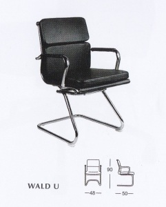 Kursi Hadap WALD-U-241x300