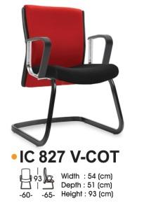 Kursi Hadap Ichiko IC 827 V COT