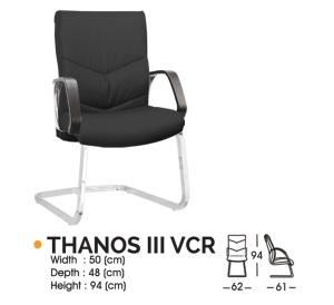 Kursi Hadap Ichiko Thanos III VCR