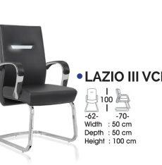 Kursi Kantor Ichiko Lazio III VCR