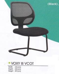 Kursi Hadap Donati Voxy III VCOT