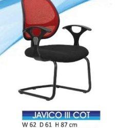 Kursi Hadap Indachi Javico III COT