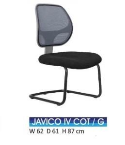 Kursi Hadap Indachi Javico IV COT,