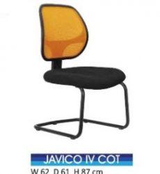 Kursi Hadap Indachi Javico IV COT