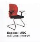 Kursi Hadap Yesnice Espana I AUC