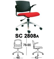 kursi-staff-sekretaris-chairman-type-sc-2808a