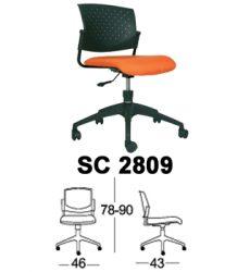 kursi-staff-sekretaris-chairman-type-sc-2809