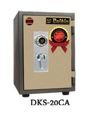 Daikin-DKS-20CA