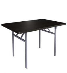 Meja Makan Orbitrend FOLDING TABLE