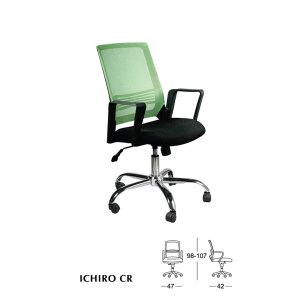 ICHIRO-CR