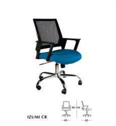 Kursi Kantor Subaru Izumi CR