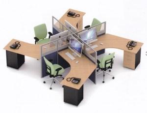 Partisi-Kantor-Uno-05-Series-Slim-4-Staff-300x230