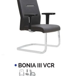 Kursi Hadap Ichiko Bonia III VCR