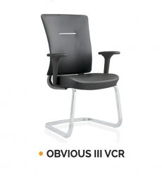 Kursi Hadap OBVIOUS-III-VCR