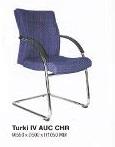 Turki-IV-AUC-CHR